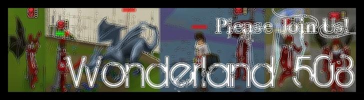 Wonderland 508