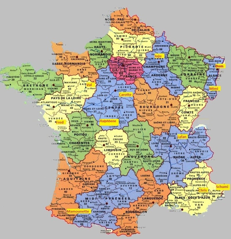 Où habitons nous? (carte de France et de Suisse). - Page 5 Cartem10