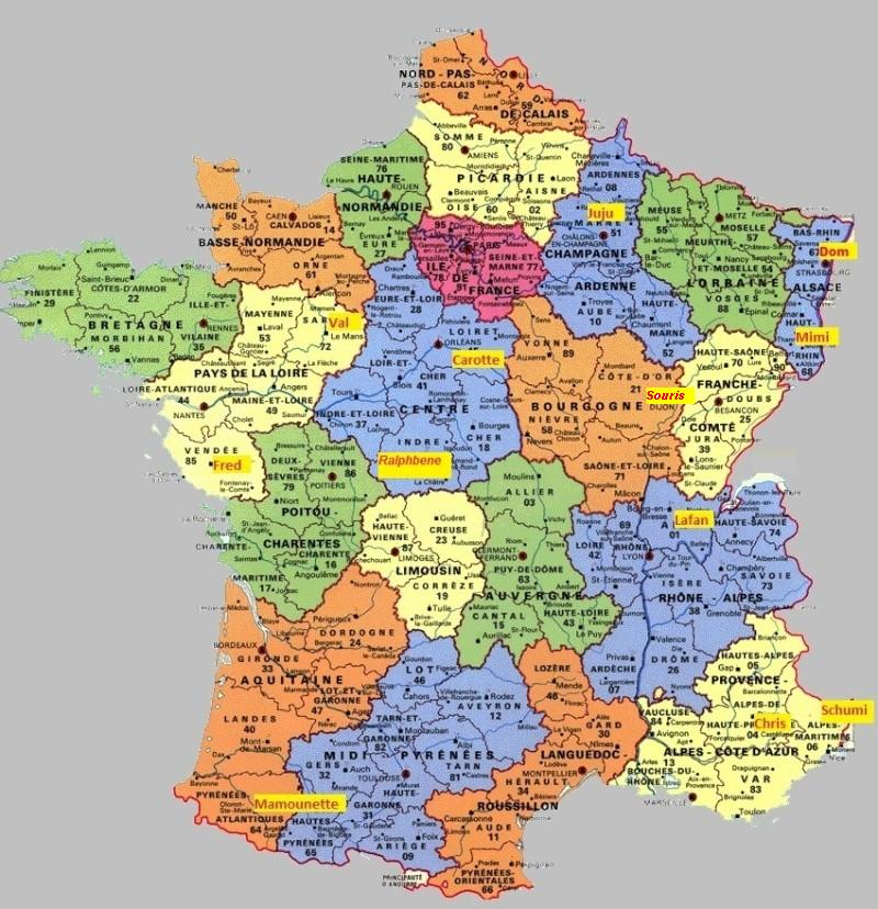 Où habitons nous? (carte de France et de Suisse). - Page 5 Cartem11