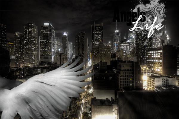 Angels Life