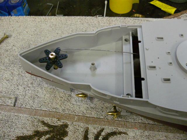 USS Arizona 1:200 von Trumpeter - Seite 2 Arizon13