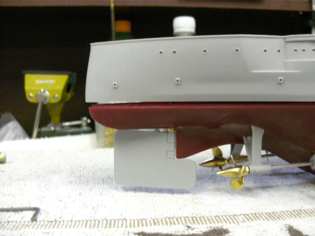 USS Arizona 1:200 von Trumpeter - Seite 2 Arizon14