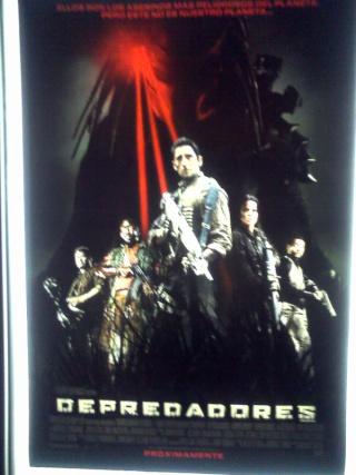 Imágenes de Depredadores Depred11