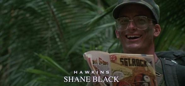 Secuela de Depredador en camino Shaneb10
