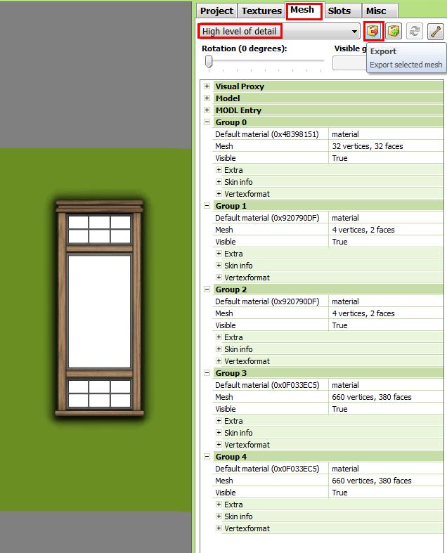 [Intermédiaire] Créer une fenêtre simple 0210