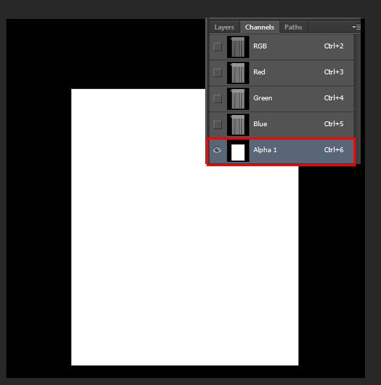 [Fiche] Créer une texture transparente (voile rideau) avec Photoshop   0715