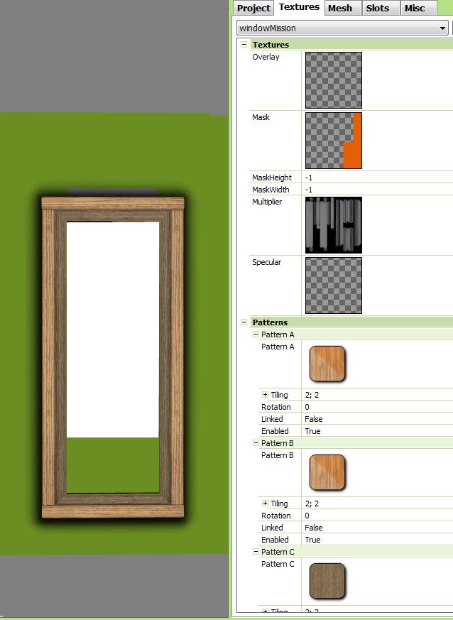 [Intermédiaire] Créer une fenêtre simple 10410