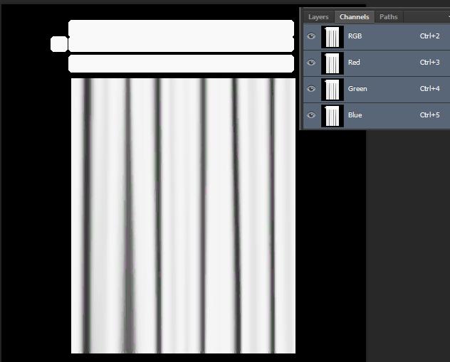 [Fiche] Créer une texture transparente (voile rideau) avec Photoshop   1117