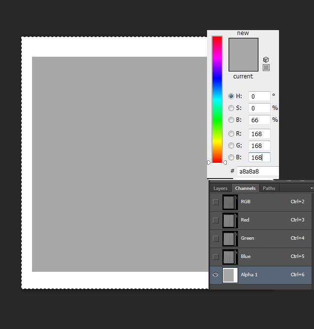 [Fiche] Créer une texture transparente (voile rideau) avec Photoshop   1814