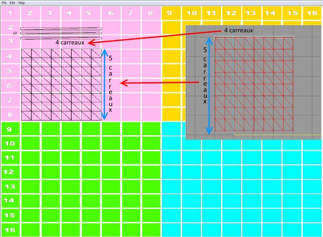[Apprenti] Créer un rideau transparent (voile) 2012