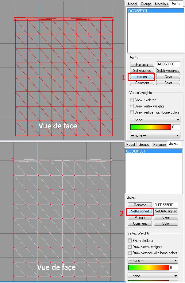 [Apprenti] Créer un rideau transparent (voile) 2412