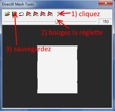 [Apprenti] Créer un rideau transparent (voile) 2511