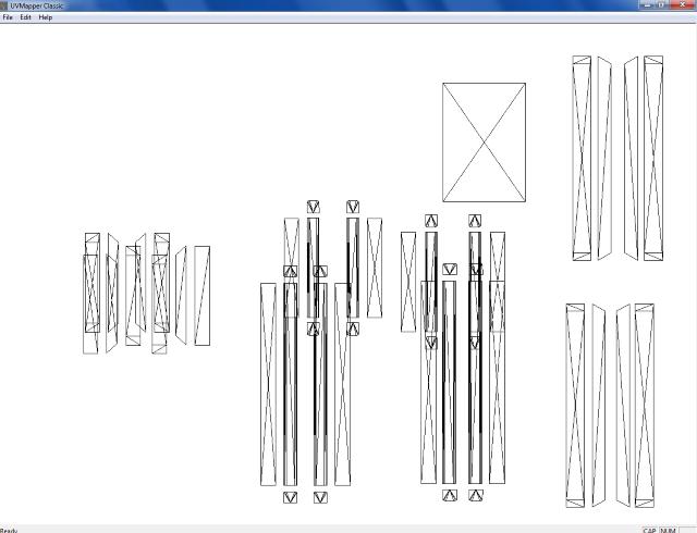 [Intermédiaire] Créer une fenêtre simple 8410