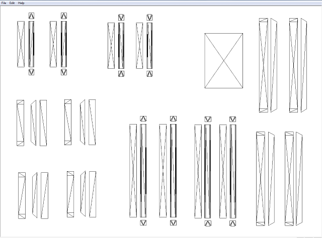 [Intermédiaire] Créer une fenêtre simple 8610
