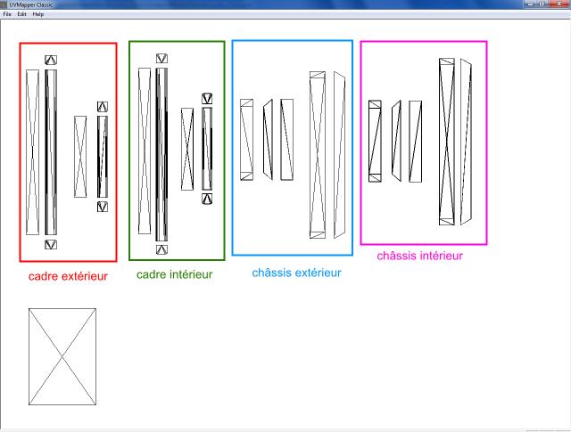 [Intermédiaire] Créer une fenêtre simple 8811
