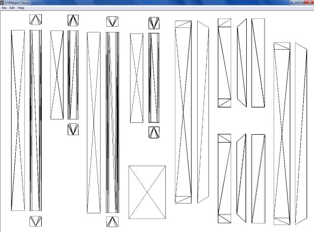 [Intermédiaire] Créer une fenêtre simple 8910
