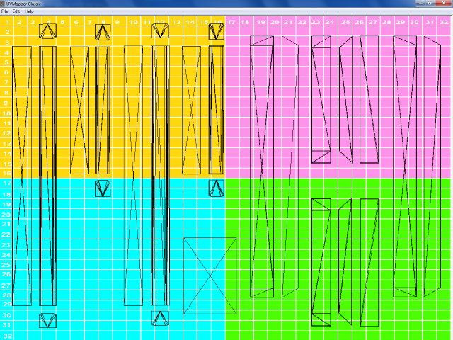 [Intermédiaire] Créer une fenêtre simple 9010