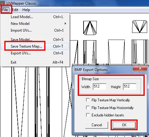 [Intermédiaire] Créer une fenêtre simple 9110