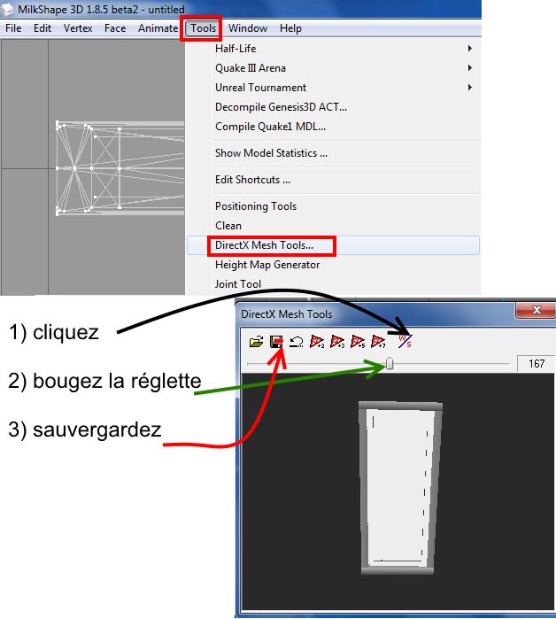 [Intermédiaire] Créer une fenêtre simple 9810