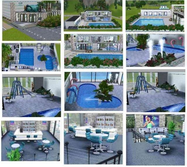 [Site sims2&3] Urbania le quartier Sims! - Page 11 Concou11