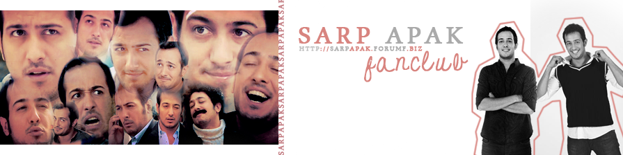 Sarp Apak Fan Club