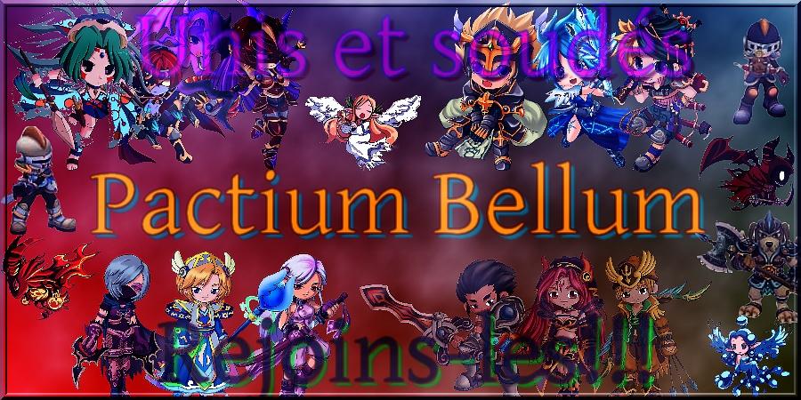 Pactium-Bellum
