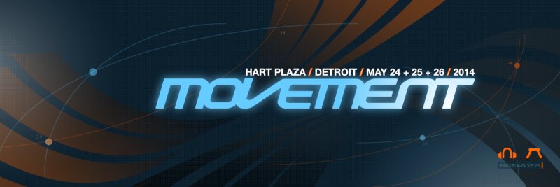 2014.05.25 - MACEO PLEX @ MOVEMENT ELECTRONIC MUSIC FESTIVAL 2014 (DETROIT, USA) 18013910