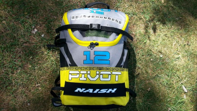 [vendue] Naish Pivot (2015) 12m² 20140912