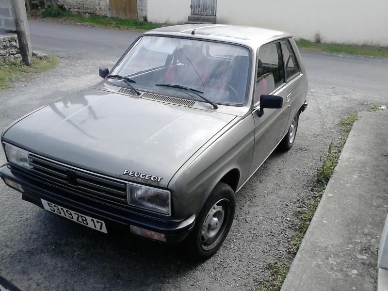 104 Style Z 88 Peugeo12