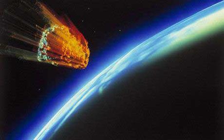 Un asteroid urias se apropie, duminica, amenintator de Pamant Astero10