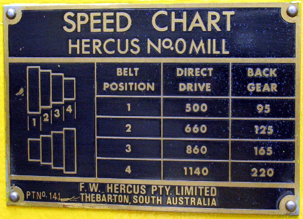 """Hercus Modèle """"O"""" Img510"""