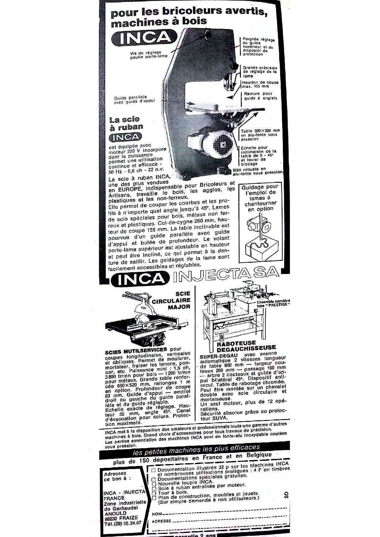 Inca Inc10