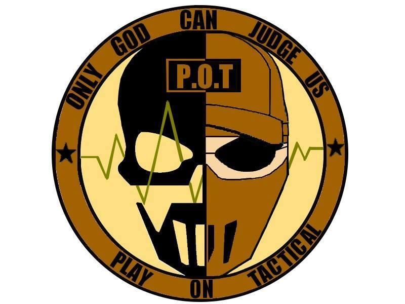 Play On Tactical [POT] Pot310