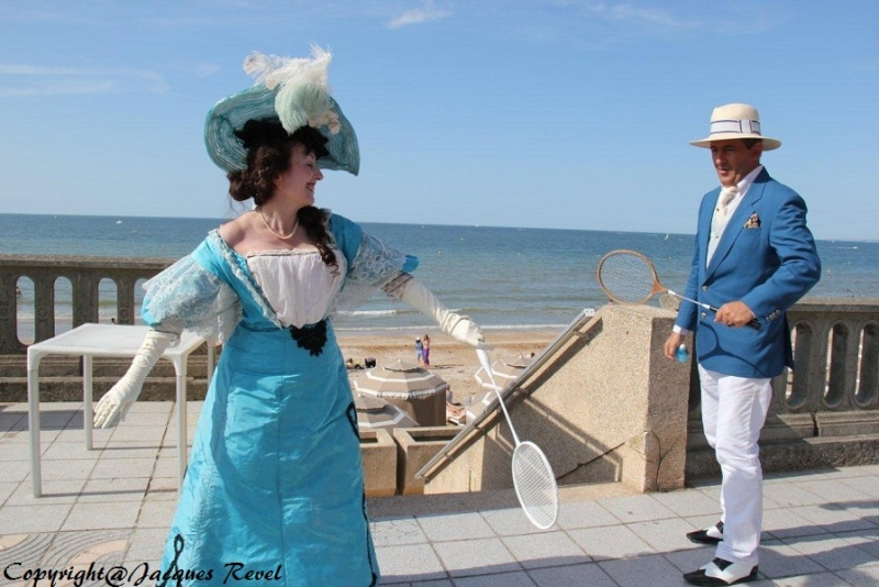 Cabourg à la Belle époque 2014, les photos - Page 2 2014_c17