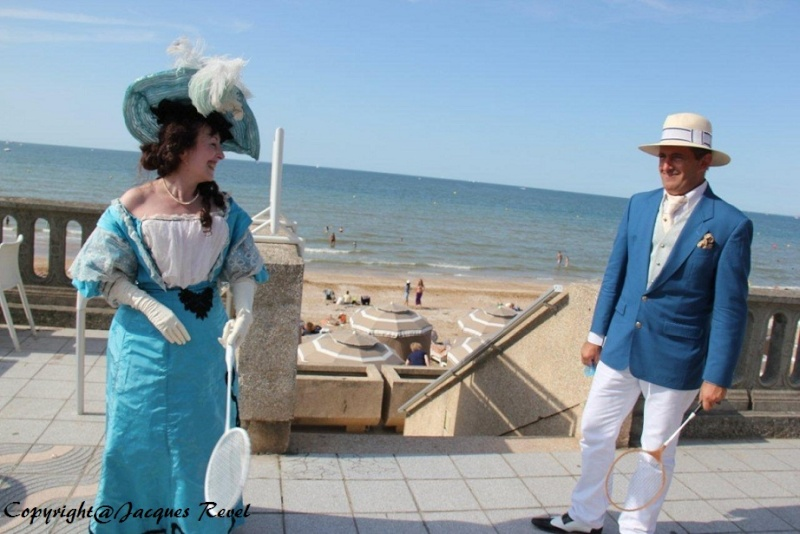 Cabourg à la Belle époque 2014, les photos - Page 2 2014_c18