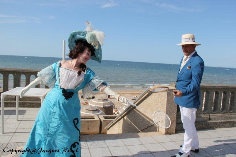 Cabourg à la Belle époque 2014, les photos - Page 2 2014_c19