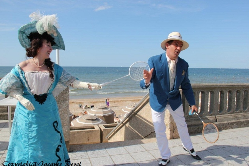 Cabourg à la Belle époque 2014, les photos - Page 2 2014_c20