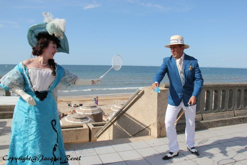 Cabourg à la Belle époque 2014, les photos - Page 2 2014_c21
