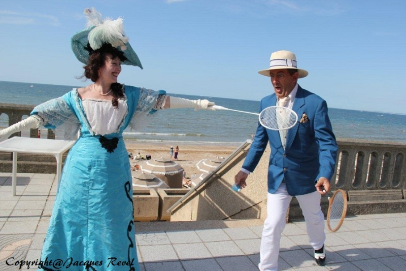 Cabourg à la Belle époque 2014, les photos - Page 2 2014_c22
