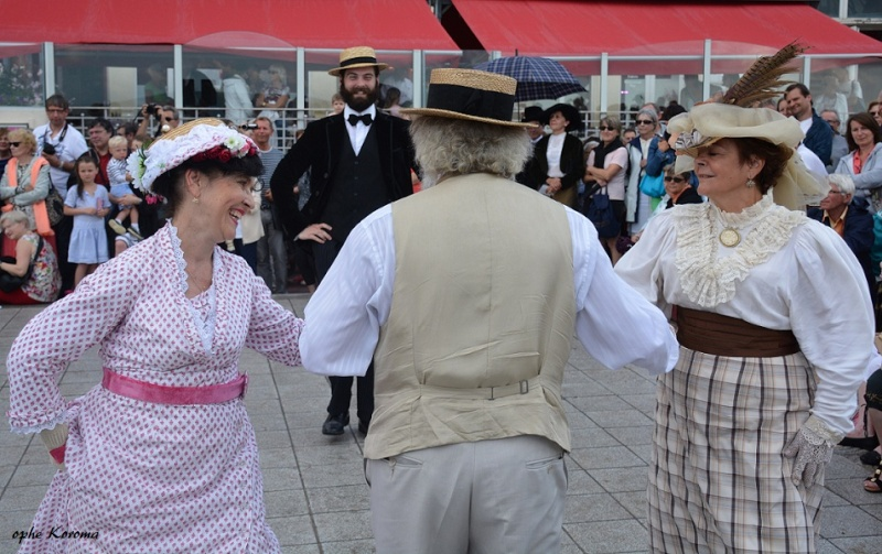 Cabourg à la Belle époque 2014, les photos Dsc_1910