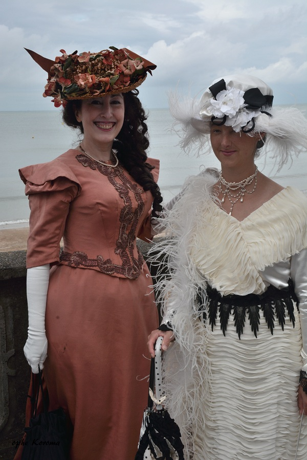 Cabourg à la Belle époque 2014, les photos Dsc_1911