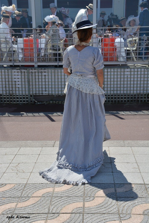 Cabourg à la Belle époque 2014, les photos Dsc_2210