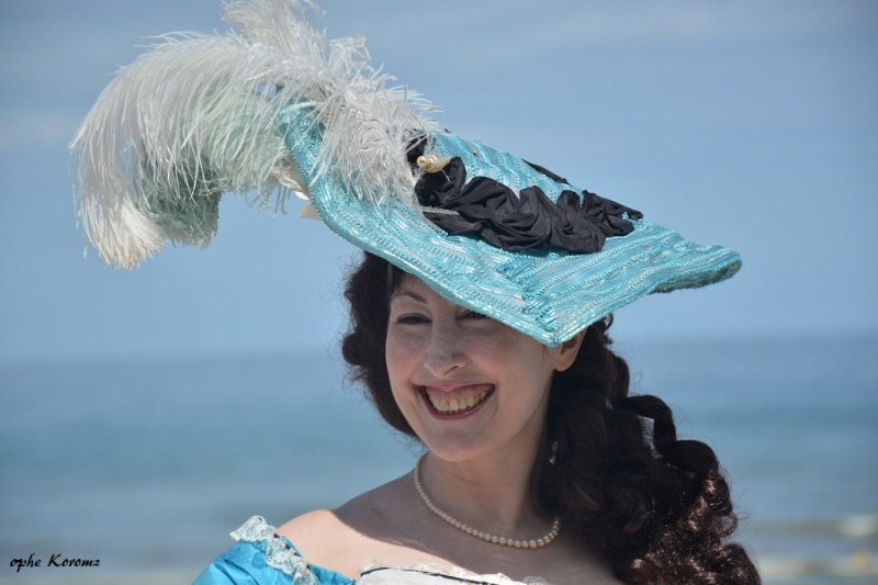 Cabourg à la Belle époque 2014, les photos Dsc_2212