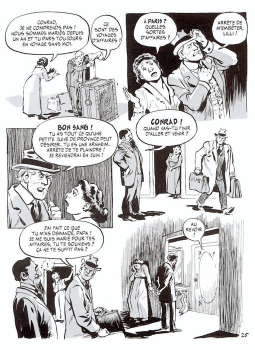 [Roman Graphique] Will Eisner  20060110