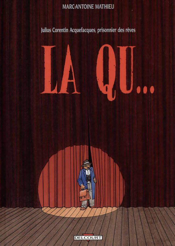 [BD] Marc-Antoine Mathieu - Page 2 2483_710