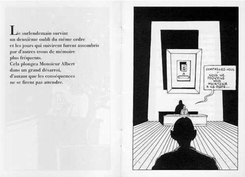 [BD] Marc-Antoine Mathieu - Page 2 29090210