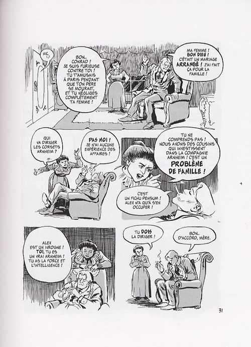 [Roman Graphique] Will Eisner  43201010