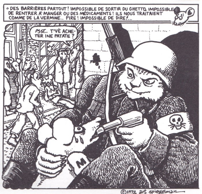 [BD] Art Spiegelman Break_11