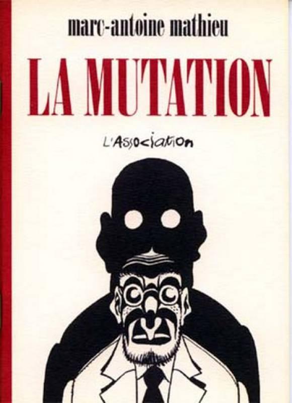 [BD] Marc-Antoine Mathieu - Page 2 Couv34
