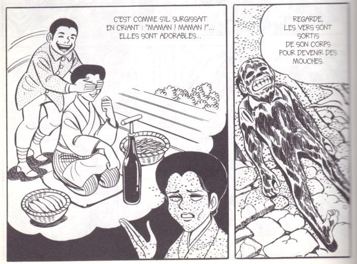 [Manga] Keiji Nakazawa (Gen d'Iroshima) Gen_210